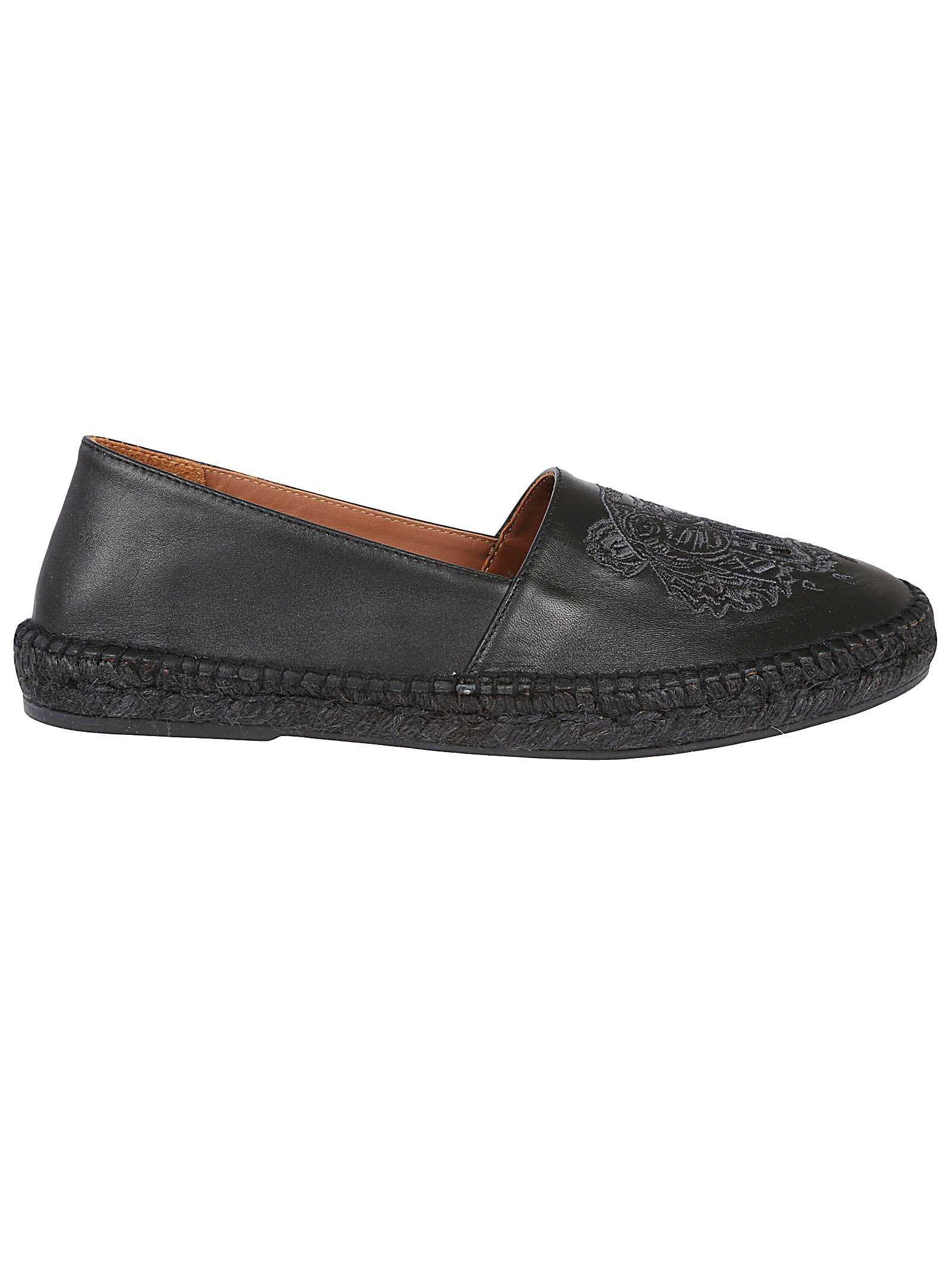 cef55849 KENZO TIGER ESPADRILLAS. #kenzo #shoes # | Kenzo | Kenzo espadrilles ...