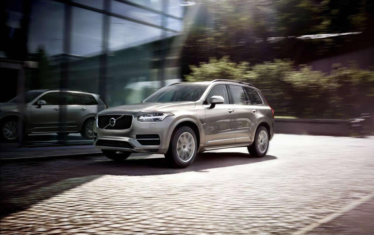 Andoniscars passion for excellence Volvo xc90, Volvo