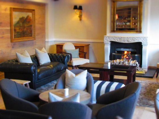 Entre os bares, o Esquire é o ideal para degustar charutos e digestivos e o Taphuis é o mais antigo da região (Lanzerac Hotel & Spa/Divulgação)