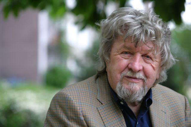 Miroslav Ondříček, photo: ČTK