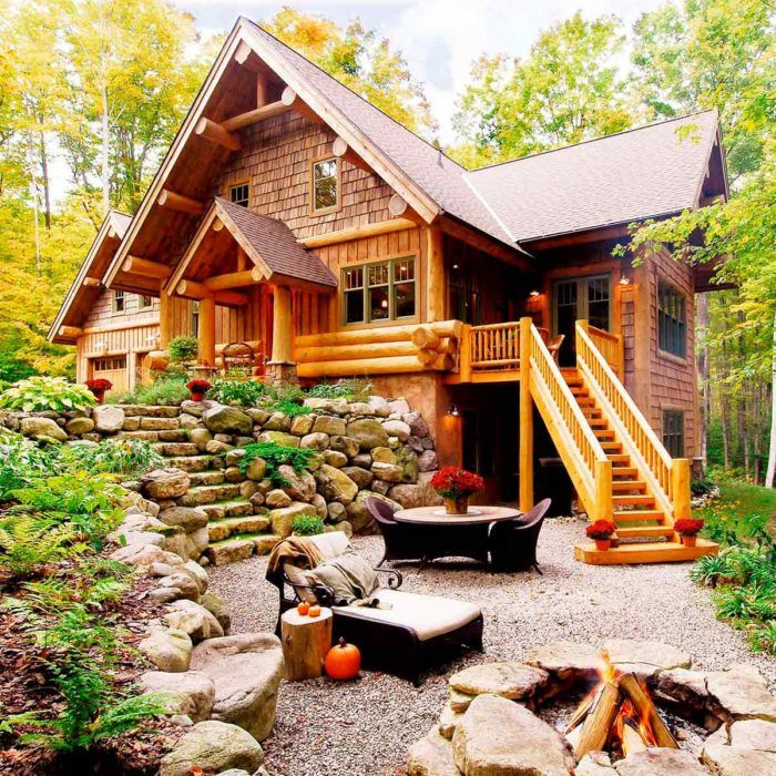 16 Amazing Cabins You Have to See to Believe