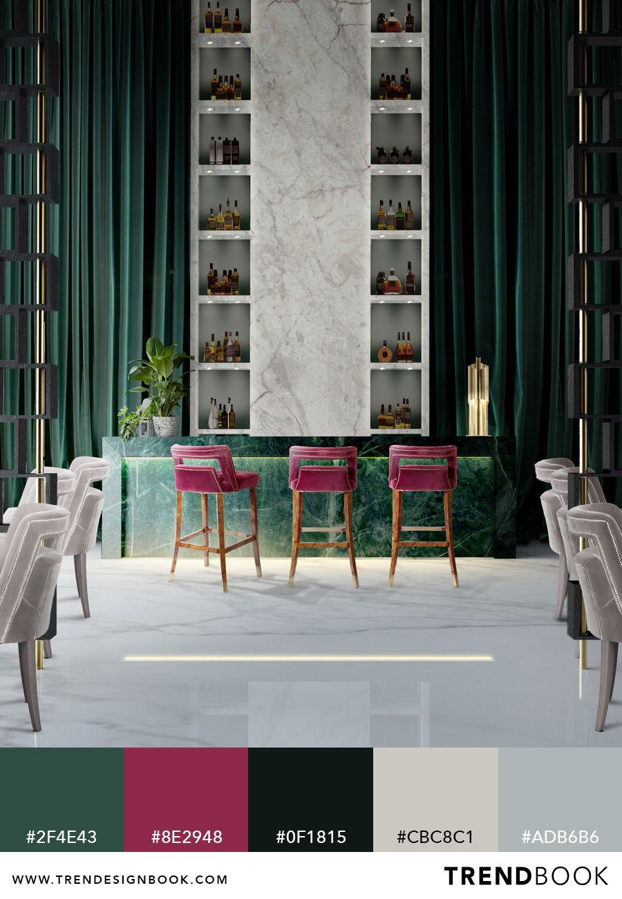 Mint The Spring Summer 2020 Colour Trend With Images Hospital
