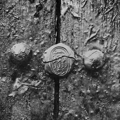 King Tut Tomb Seal   King Tut's Tomb (Tutankhamen ...
