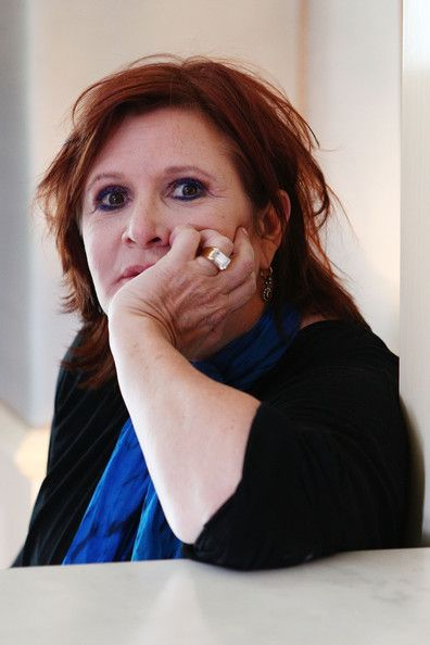 20 Carrie Fisher Quotes That Prove She Was So Much More Than a Princess - Photos