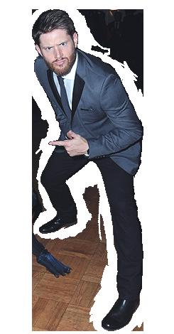 Yourfavoritedirector Jensen Ackles Romcom Jensen