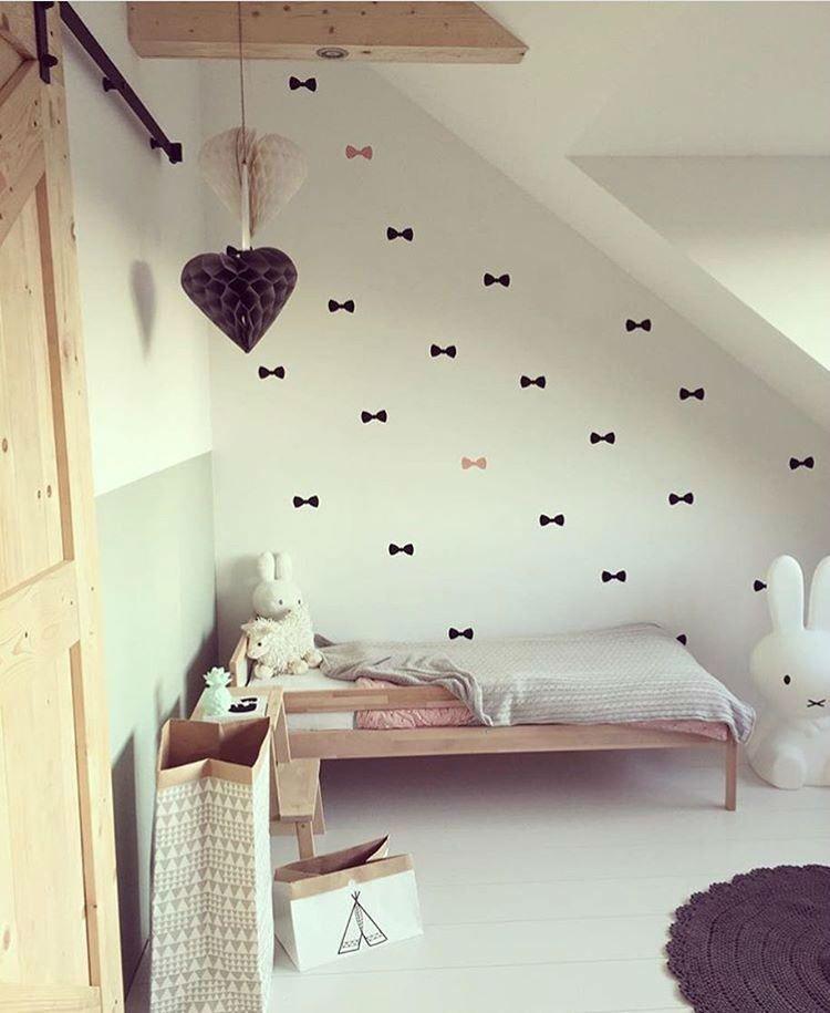 tienda online telas & papel | Papel pintado lazos rosas | cuarto ...