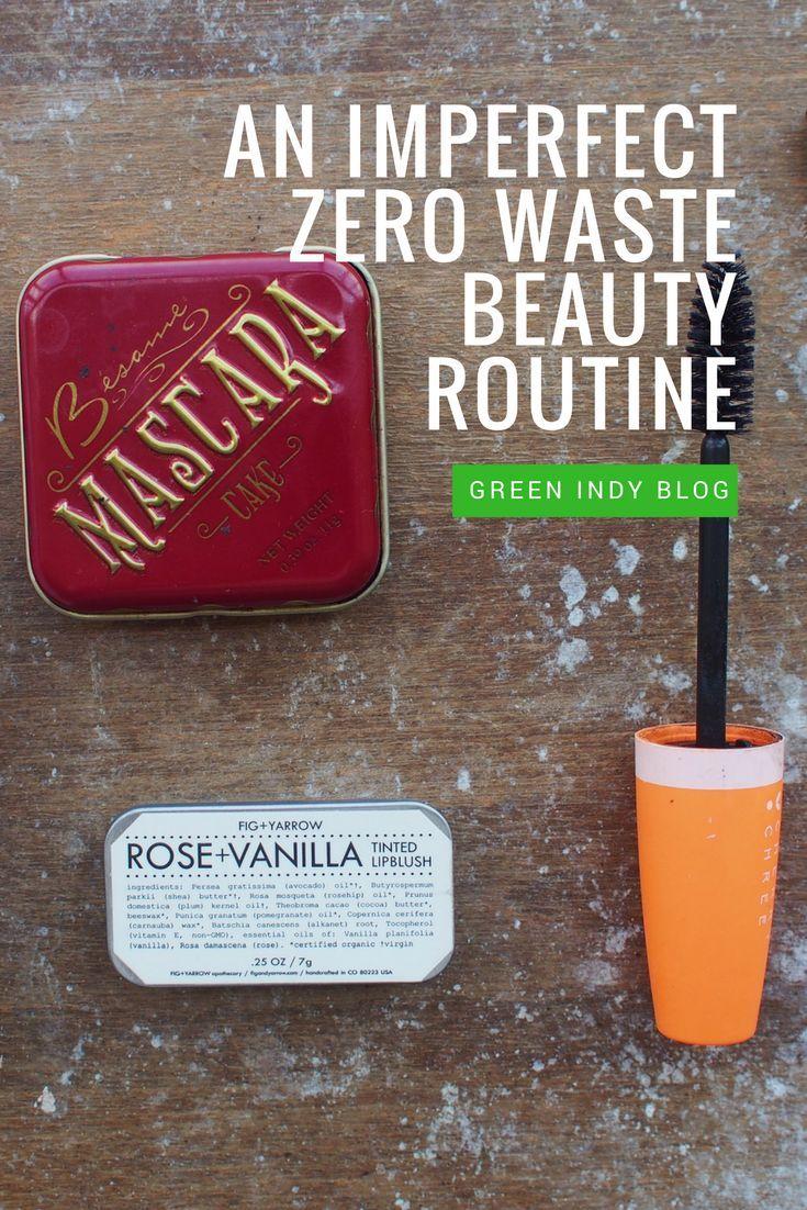 15+ affordable zero waste makeup brands Zero waste