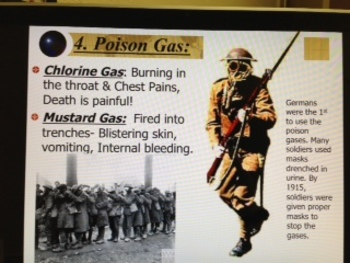 World War 1 PPT, Guided Notes and Homework | Products | War