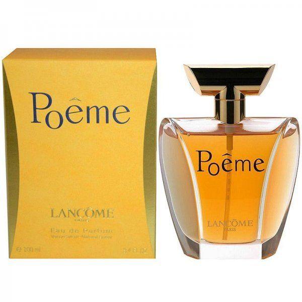 Profumo Donna Lancôme Poême Eau de Parfum EDP Vapo 100 ml... in vendita d43277ac878