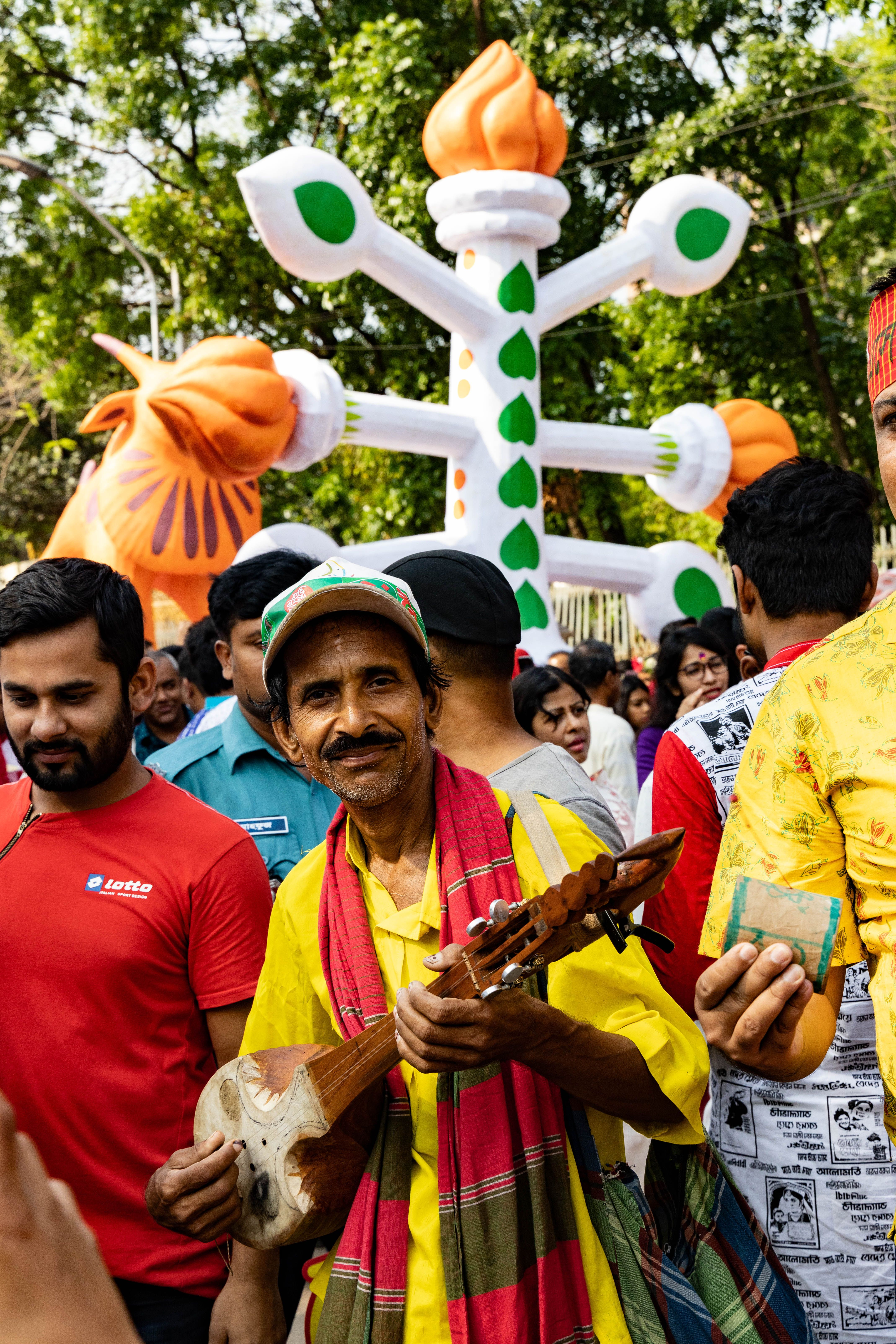 WHY YOU SHOULD EXPERIENCE THE BENGALI NEW YEAR IN