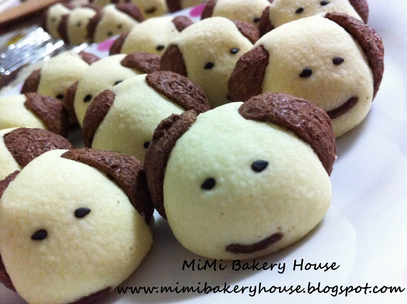 Doggy Cookies The Cutest Doggy Photos Cookies Cute Cookies