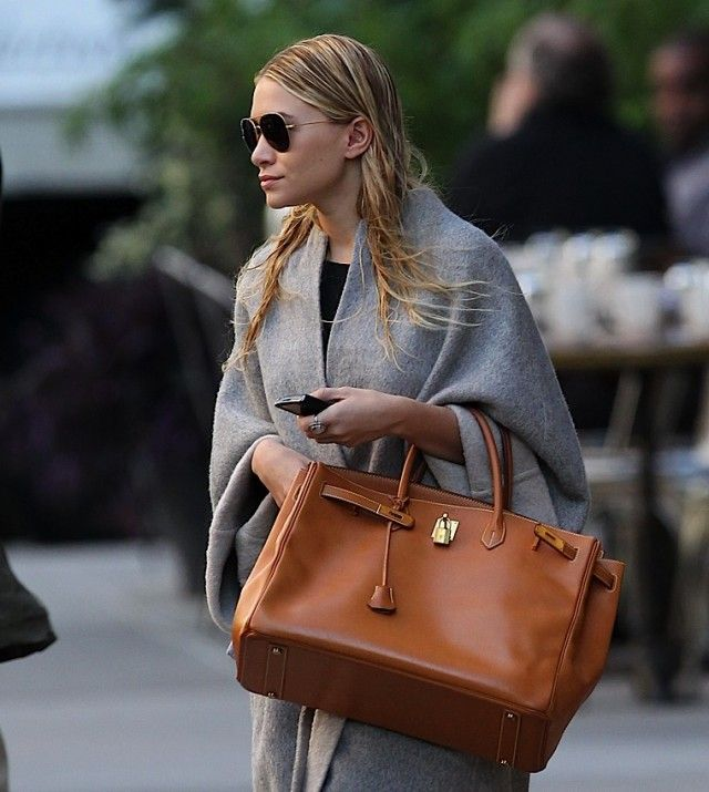 6019214452 The Many Bags of The Olsen Twins