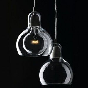 bulb pendant