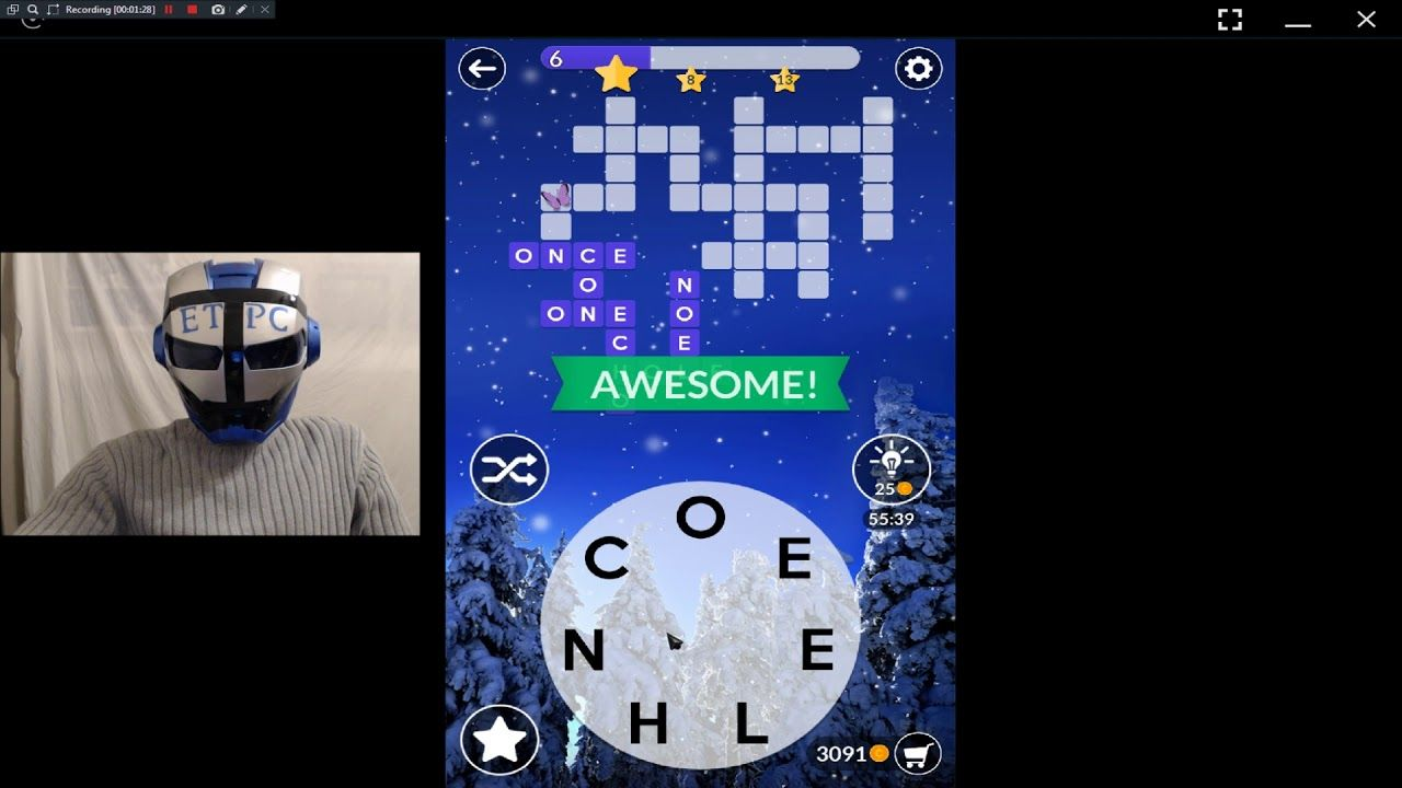 wordscapes daily puzzle march 9