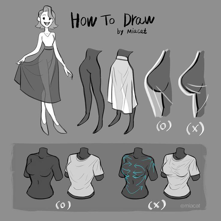 Miacat auf Twitter: Wie man Charakter und Anatomie zeichnet. (In meiner Zeichenklasse) ... - #anatomie #auf #charakter #man #meiner #miacat #quot #quotWie #twitter #Und #zeichenklasse #zeichnet #clothesdrawing