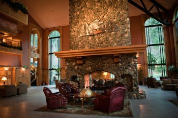 Bonneville Hot Springs Resort Spa Columbia Gorge Wa Hotels