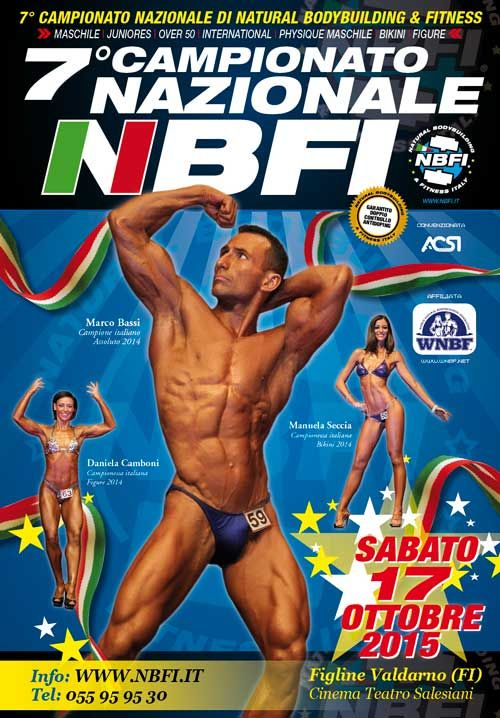 nbfi natural bodybuilding  u0026 fitness