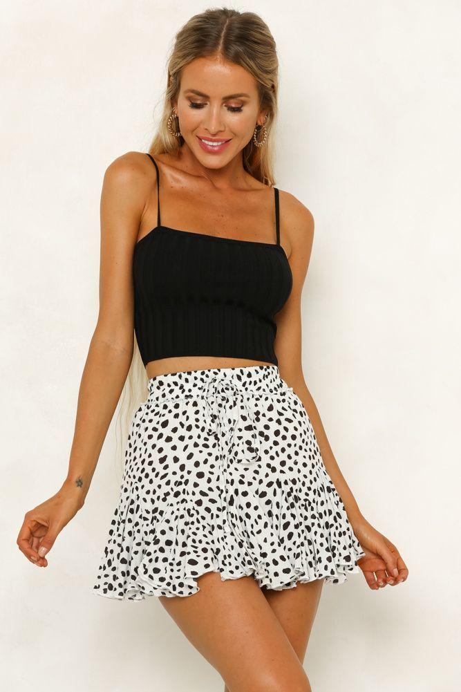 Photo of Worth The Wait Mini Skirt White #cute outfits Worth The Wait Mini Skirt White
