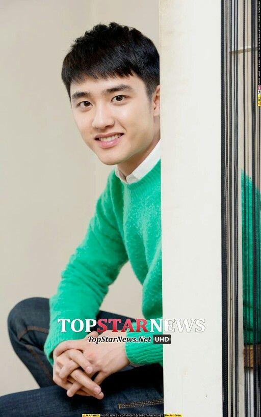 Do Kyungsoo Pure Love Movie Interview Do Kyungsoo D O Exo
