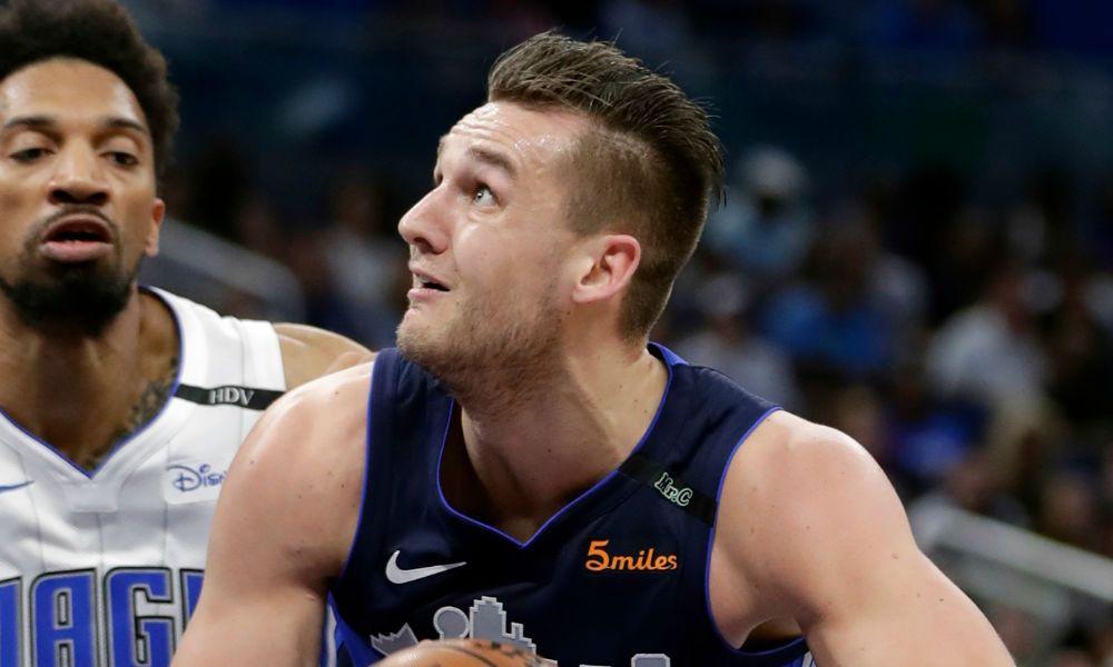Kyle Collinsworth In Familiar Territory Kyle Utah Jazz Basketball Players