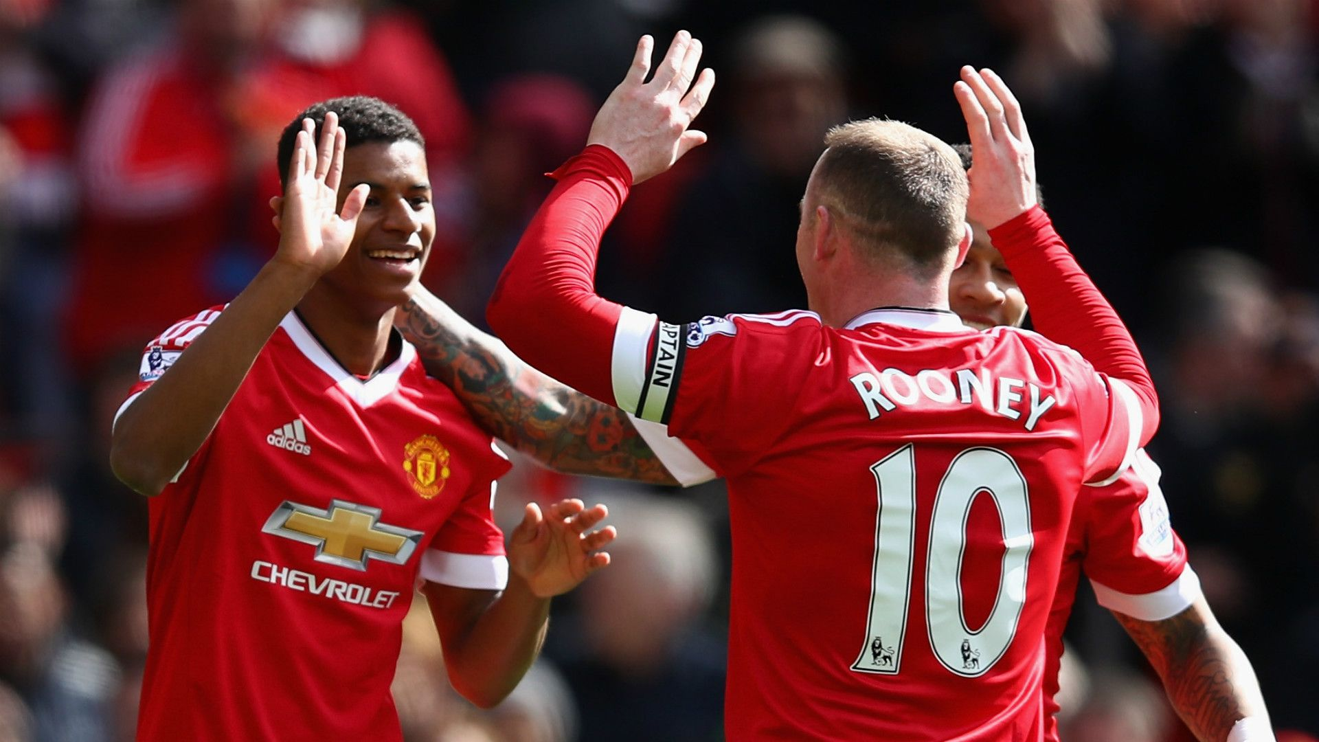 Manchester United Vs Crystal Palace Live Stream And Tv Channel Details For Premier League Manchester United Premier League Manchester