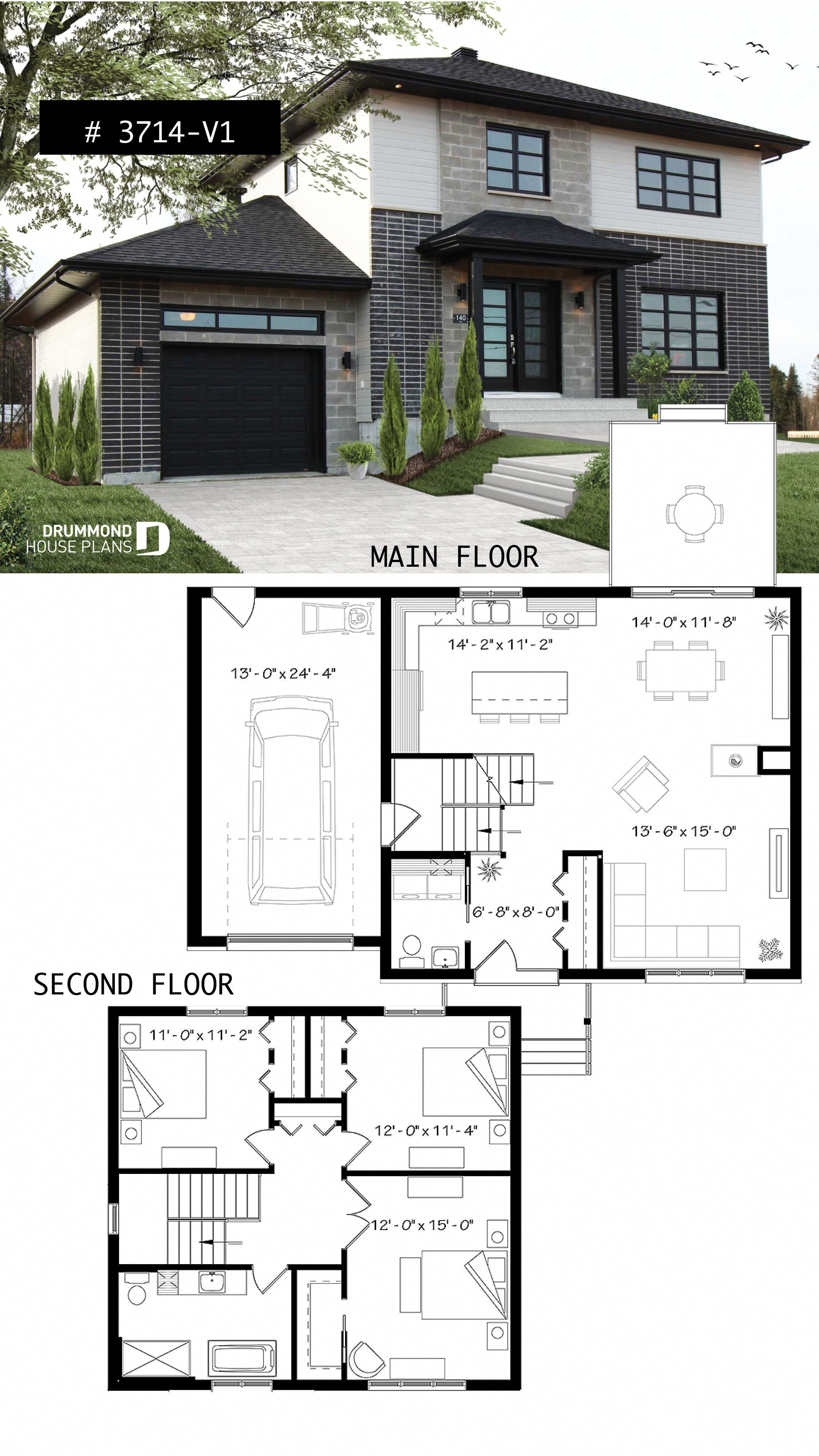 Modern Home Design Bloxburg Modernhomedesign Sims House Plans Contemporary House Plans Model House Plan