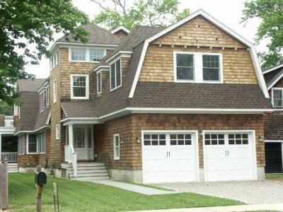Bay Head Real Estate Agents Shawn Clayton At Clayton Clayton Dutch Colonial Homes Garage Door Styles Garage Door Design