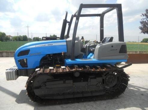 landini trekker 90 tractors pinterest tractor and price list rh pinterest co uk