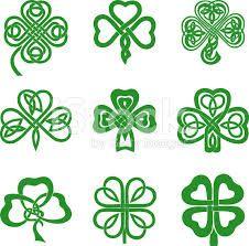 Image result for celtic 4 leaf clover