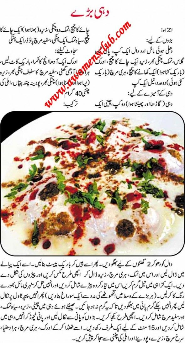Lunch Box Easy Food Recipes In Urdu