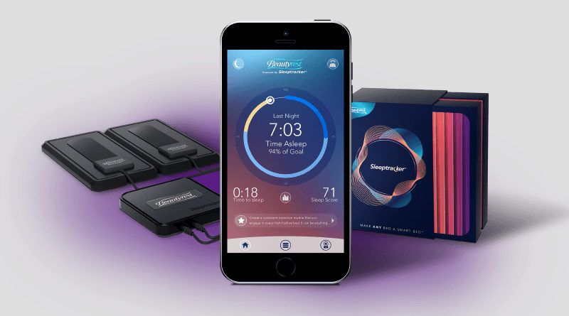 Make any bed smart and track sleep of two individuals simultaneously with this gadget