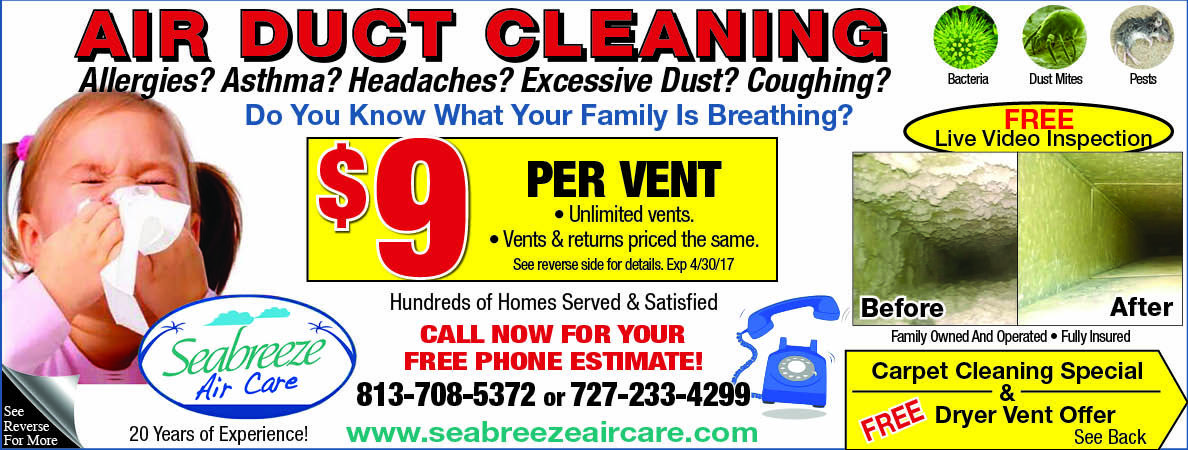 Looking for air duct cleaning in Rochester NY? Look no ...