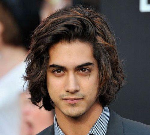 Hair Care Tips For Men Hairstyles Hair Styles Long Hair Styles