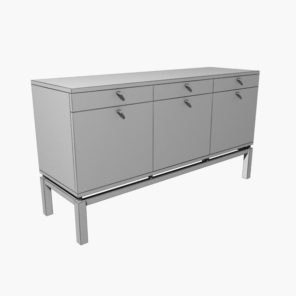 Ikea Bjursta Sideboard What More Furniture Sideboard Sideboard