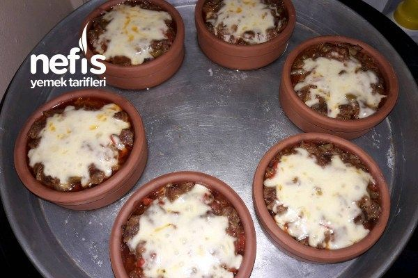 Photo of Meat Sauteed in Casserole