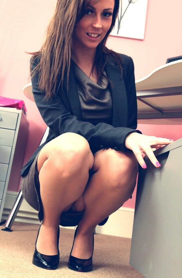 Office Slut