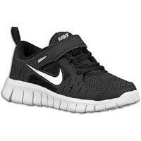 nike boys preschool free run 3 running shoe