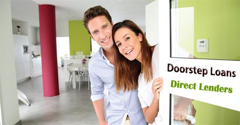 sc 1 st  Pinterest & Why are Doorstep Loans in the UK Much in Demand? pezcame.com