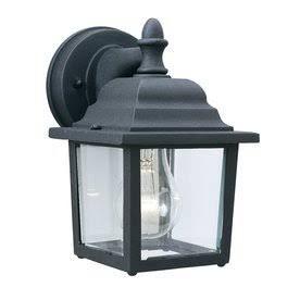 Solar Porch Light Google Search Thomas Lighting Black Outdoor Wall Lights Wall Lantern