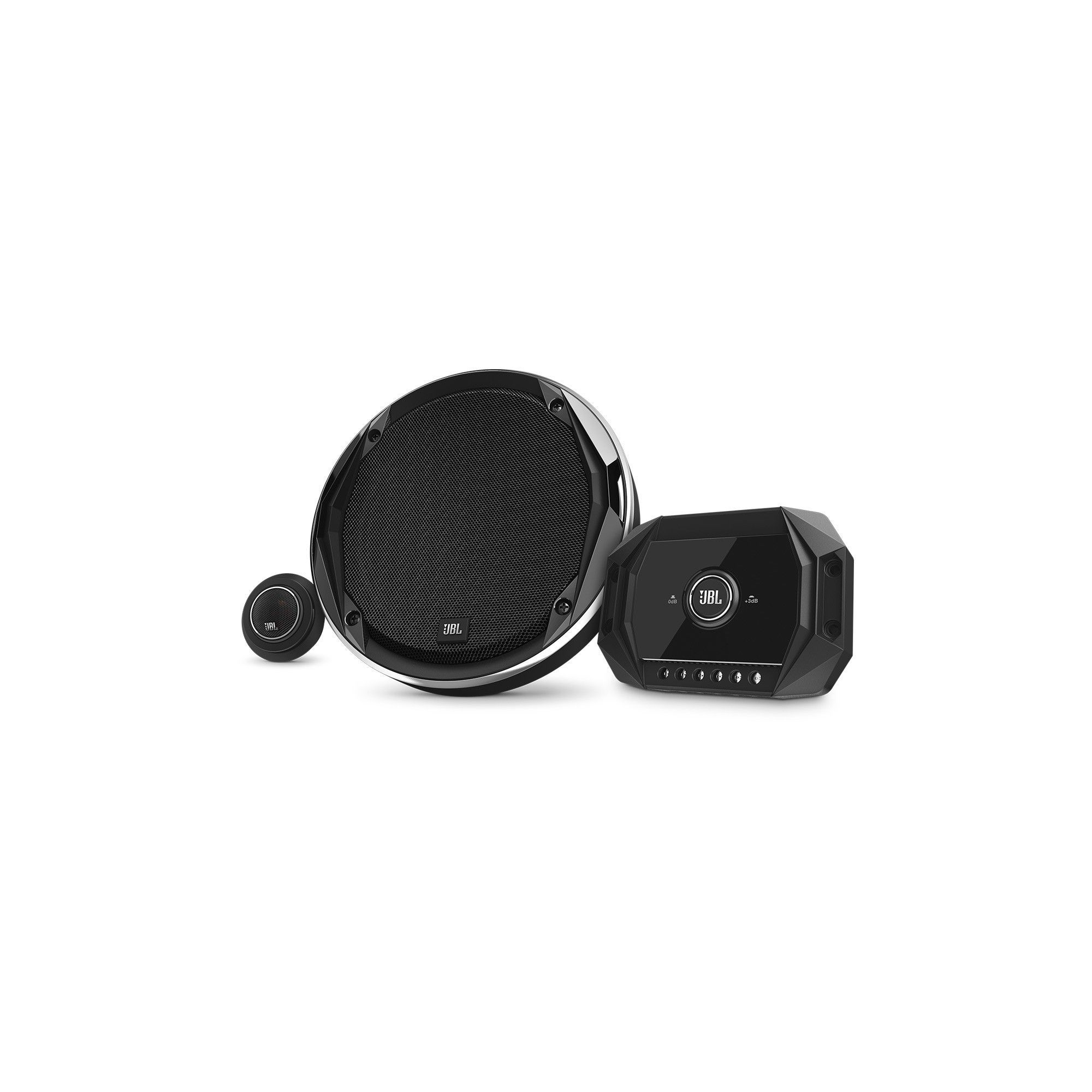 JBL Stadium GTO 600C 6-1/2 2-Way Stadium Component Speakers, Black #componentspeakers JBL Stadium GTO 600C 6-1/2 2-Way Stadium Component Speakers, Black #componentspeakers