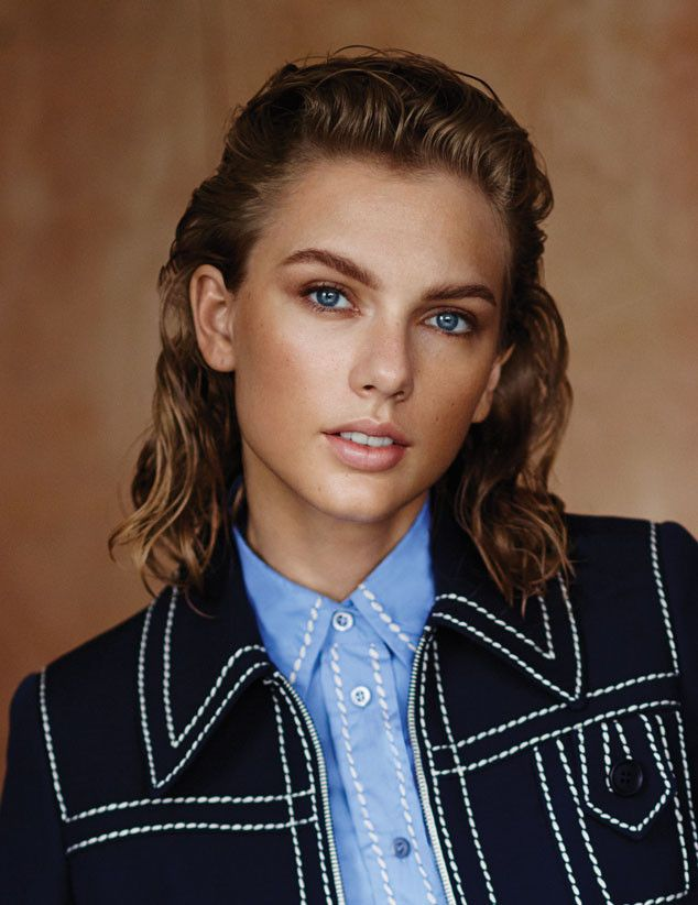 Taylor Swift Looks Totally Different With Bold Brows Taylor Swift Photoshoot Taylor Swift Pictures Taylor Swift