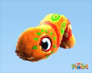 Whirlm Piñata Piñatas