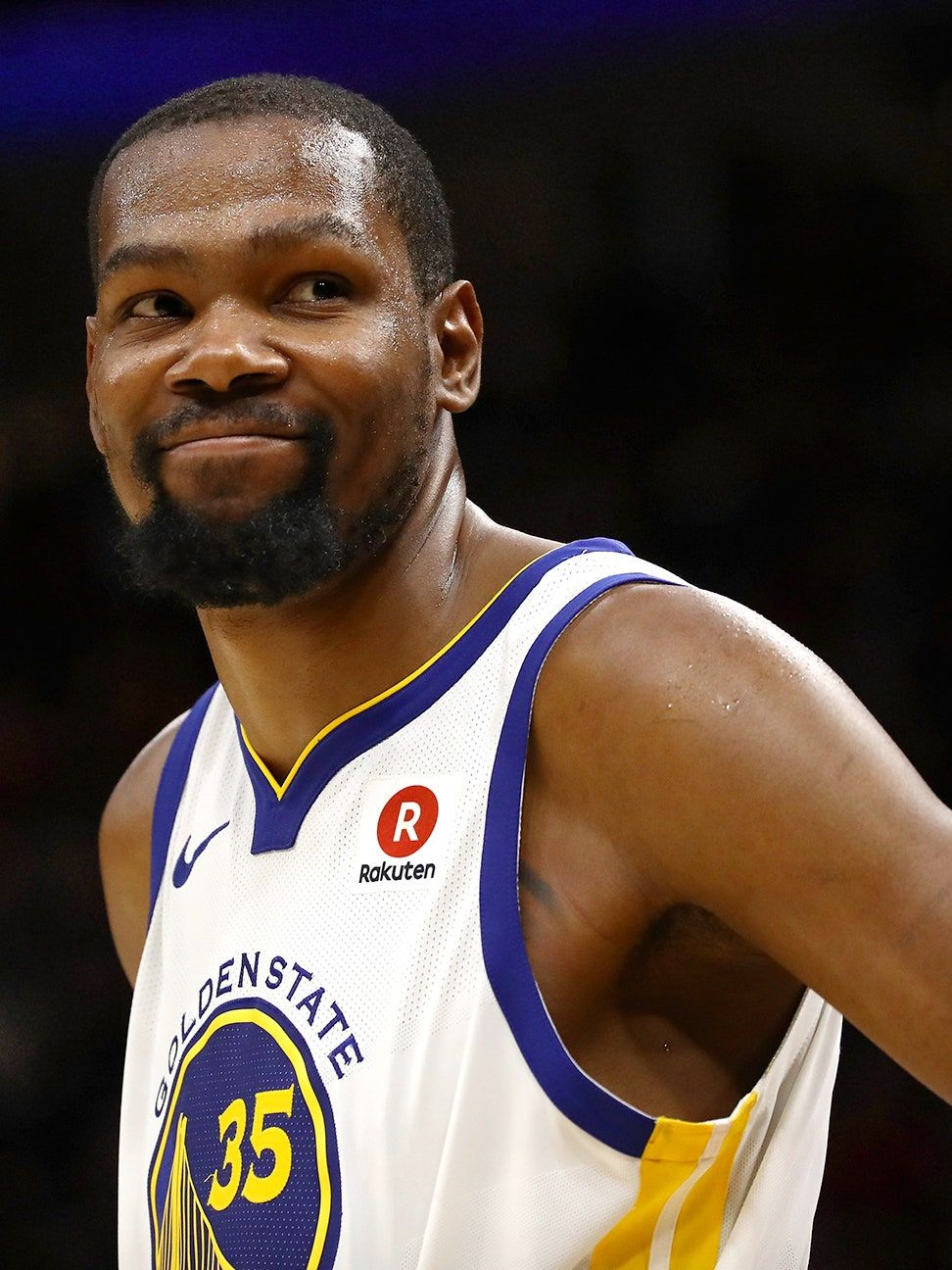 KEVIN DURANT AND THE SUDDEN ARRIVAL OF THE BROOKLYN NETS ...