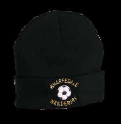 Woolly Hat - Training wear