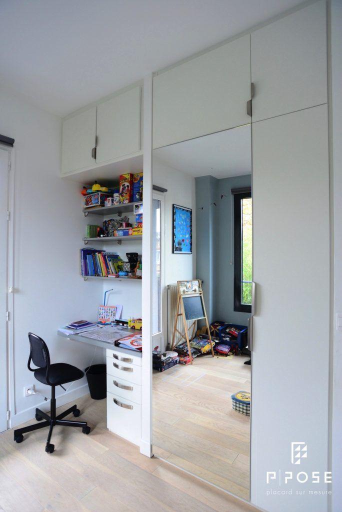 Chambre Avec Images Amenagement Chambre Rangement Chambre