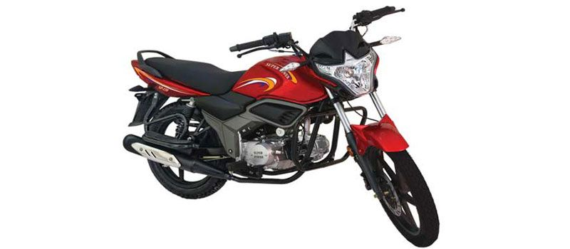 Super Power Cheetah 110 Price In Pakistan 2019 Specs Motorcycle