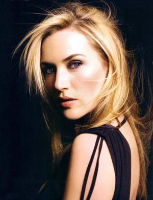 Kate Winslet as Geillis Duncan - MAYBE. Not entirely sure... but I think she could perhaps pull it off.