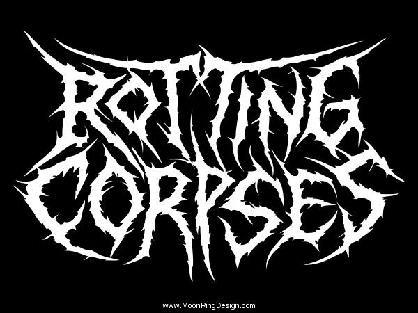 death metal logo - photo #40
