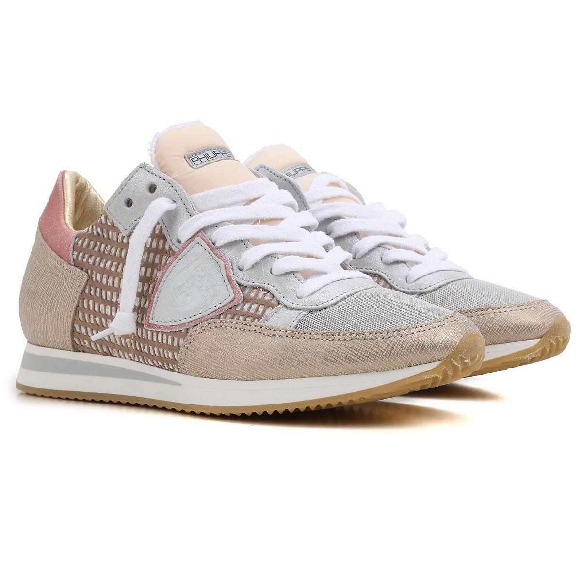 Achetez Vos Chaussures Philippe Model chez la Boutique en ligne Raffaello  Network. La Nouvelle Collection