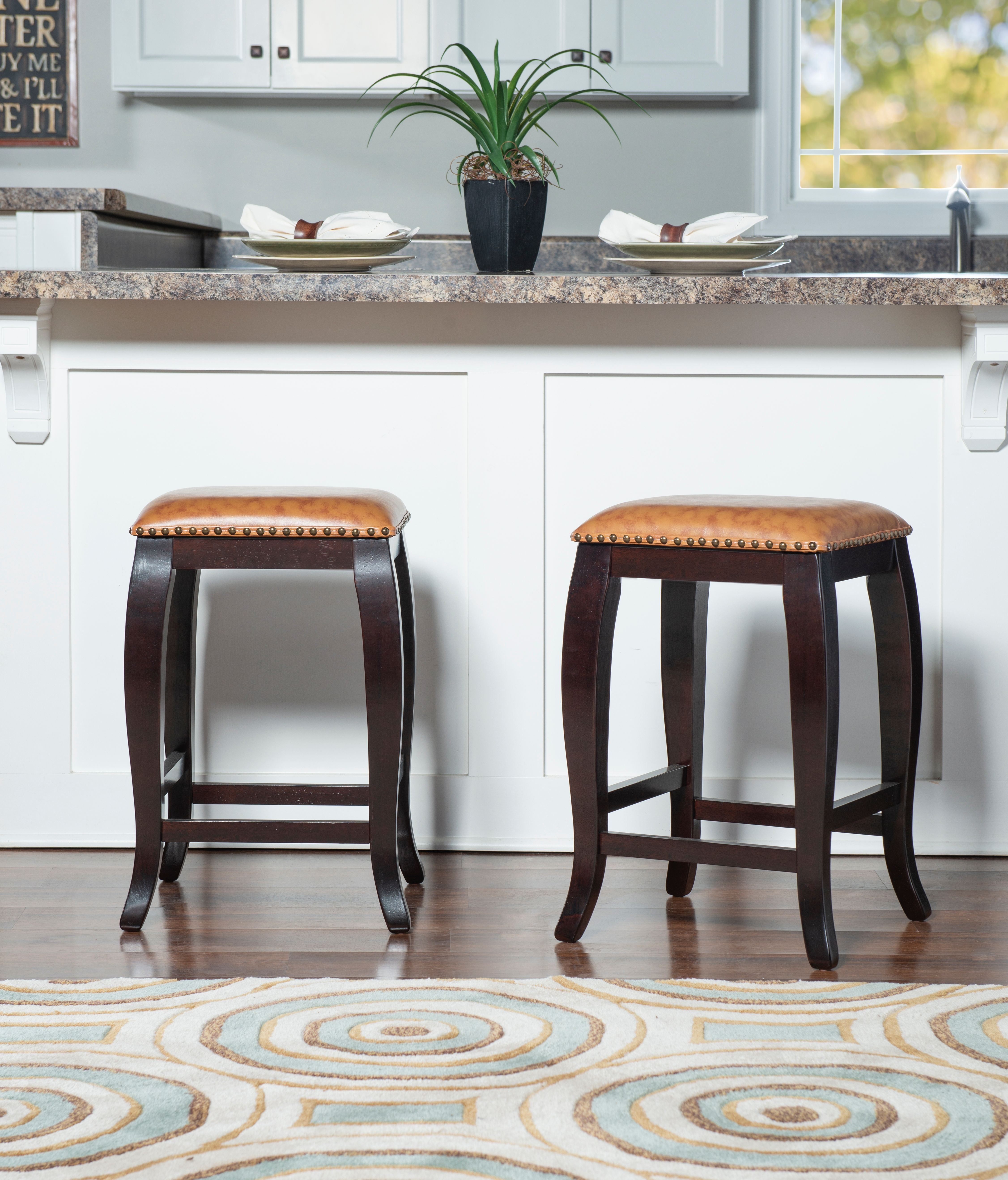 Marvelous Margarite San Francisco Square Top Counter Stool Wenge In Uwap Interior Chair Design Uwaporg
